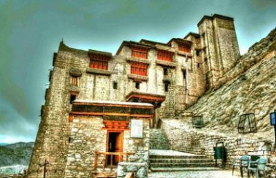 Tourist Attractions in Leh - Img 1
