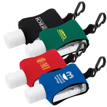 Get Custom Hand Sanitizer to Stay Protected - Img 1