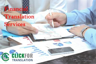 Easily Understand And Get The Best Banking And Financial Translation Services - Img 2