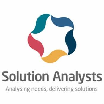 Solution Analysts Develops Custom On-demand Solutions - Img 1
