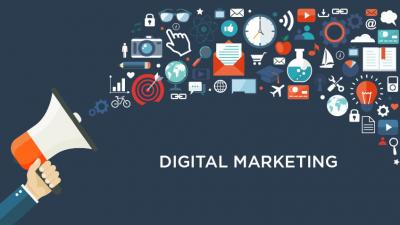 Digital Marketing Agency - Img 1