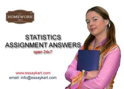 Statistics Assignment Answers - Img 1