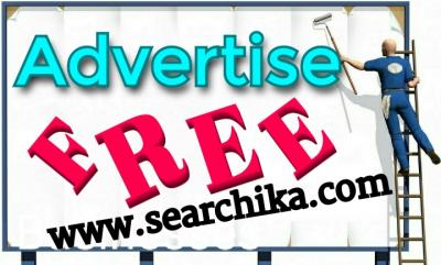 Free and Easy Advertising Worldwide - Img 1