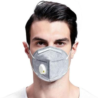 Get Air Pollution Face Masks for Safety Purpose - Img 1