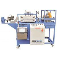 Spooling, Reeling and Coiling Machines - Img 1