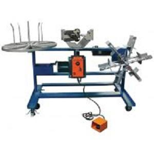 Spooling, Reeling and Coiling Machines - Img 3