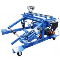 Spooling, Reeling and Coiling Machines - Img 4