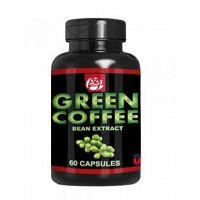 Grano de café para eliminar la grasa