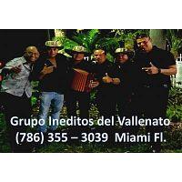 Conjunto Vallenato 786 355 3039