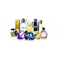 Vendo perfumeria para negocio