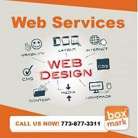 Web company design USA  | Phone: (773) 877-3311