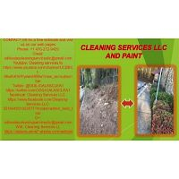 CLEANING AND REPAIR SERVICE