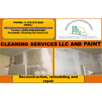 REPAIR AND CLEANING SERVICES