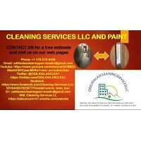 CLEANING SERVICES, CONTRUCT AND PAINT