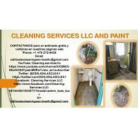 CLEANING SERVICES AND REMODELING
