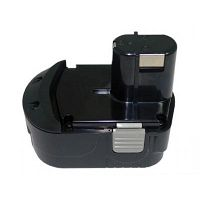 Power Tool Battery for Hitachi EB 1812S