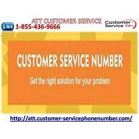 We offer safe ATT Customer Service 1-855-436-9666