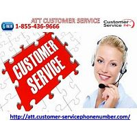 ATT Customer Service is round the clock operational and reliable 1-855-436-9666