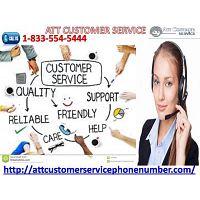 Share your ATT concerns at ATT Customer Service 1833-554-5444