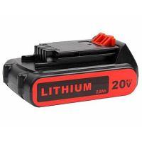 Black & Decker LBXR20 Cordless Drill Battery
