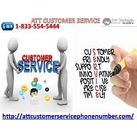Find easy solutions for your ATT issues at ATT Customer Service 1-833-554-5444