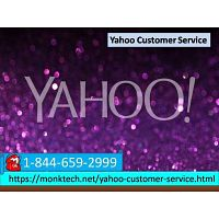 Our Yahoo Customer Service 1-844-659-2999 is free of cost