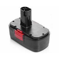 19.2V Craftsman 130279005 C3 Cordless Drill Battery