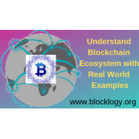 Understand Blockchain Ecosystem with Real World Examples