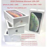 2019 New Wholesale Apple iPhone XS Max, XS, XR and X unlocked online store www.saleholy.com