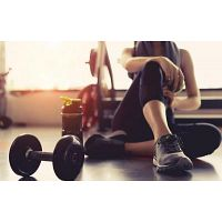 Start your gym business with Anson Sports