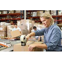 Pick and Pack warehouse Services in USA