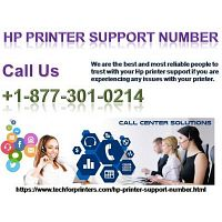 Hp Printer Support Number 877-301-0214  Support  In Usa