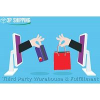 Pick and Pack warehouse Service in USA