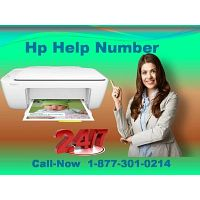 Toll-Free 1877-301-0214 to resolve caller's hp help Number problem.