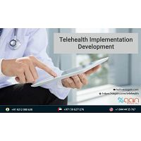 Top Telehealth implementation development in United States
