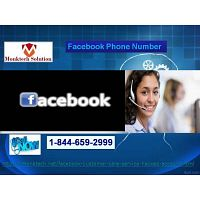 Facebook Phone Number: Enjoy the exciting New Year Bonanza 1-844-659-2999