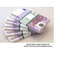 LOAN OFFER, CONTACT US