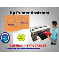 Hp printer Assistant to solve problem any time any where