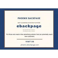Are you looking for Free Classified Sites in Phoenix