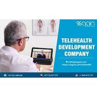 Get new Telehealth Development Company in USA