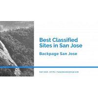 Best Classified Sites in San Jose