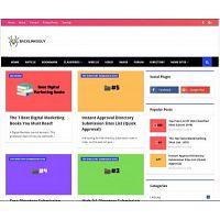 BacklinksGuy | The Best Alternative to Seo Khazana
