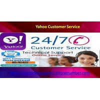 Get Effective Remedy to Tackle Issues via Yahoo Customer Service 855-792-0222