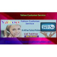 Yahoo Customer Service: Attain the Experts' Assistance & Suggestion 855-792-0222