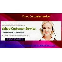 Dial Yahoo Customer Service Phone Number 855-792-0222 if Fed up with Problematic Yahoo?