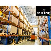 Affordable warehouse services in USA