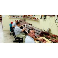 Turkish Rugs Cleaning - Sams Antique Rugs