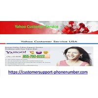 Get effective Yahoo solutions at our Yahoo Customer Service 855-792-0222