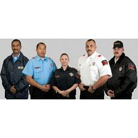 Security Guard Companies in St Louis
