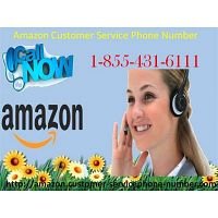 Amazon customer service Phone Number – Tackles every type of Amazon issues 1-855-431-6111